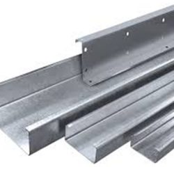 Cold rolled Metal Purlins