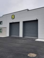 New NCT test centre in Tuam Co. Galway
